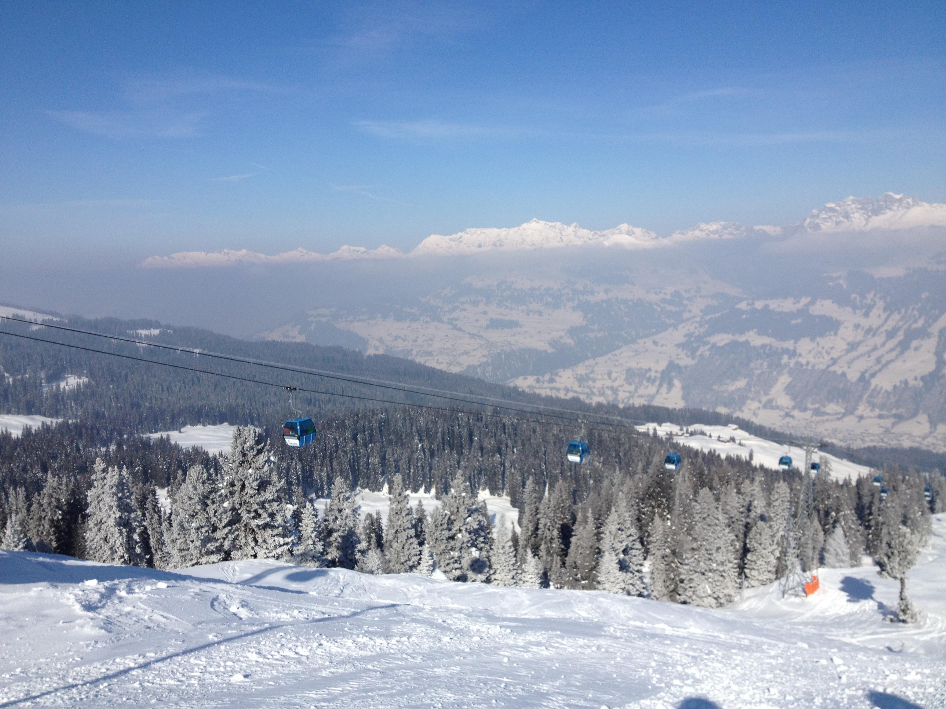Klosters Tatil Yeri Rehberi