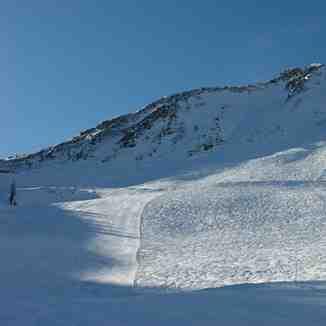 La Breya bowl, Champex-Lac