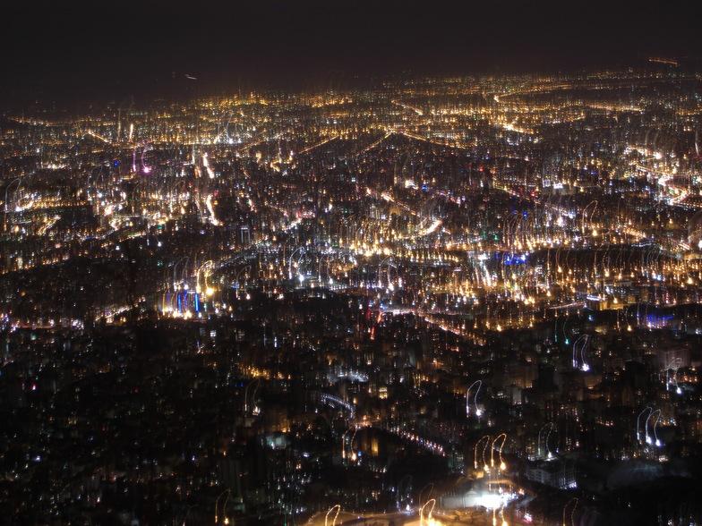 Tehran, Tochal