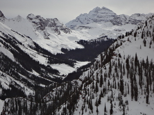 Pyramid Peak, Snowmass photo