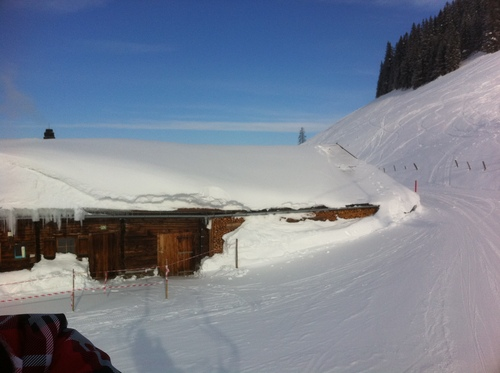 Westendorf Ski Resort by: alec roberts
