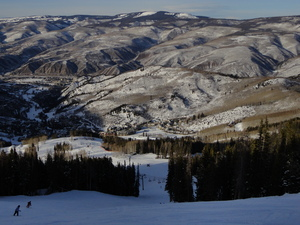 Centennial, Beaver Creek photo