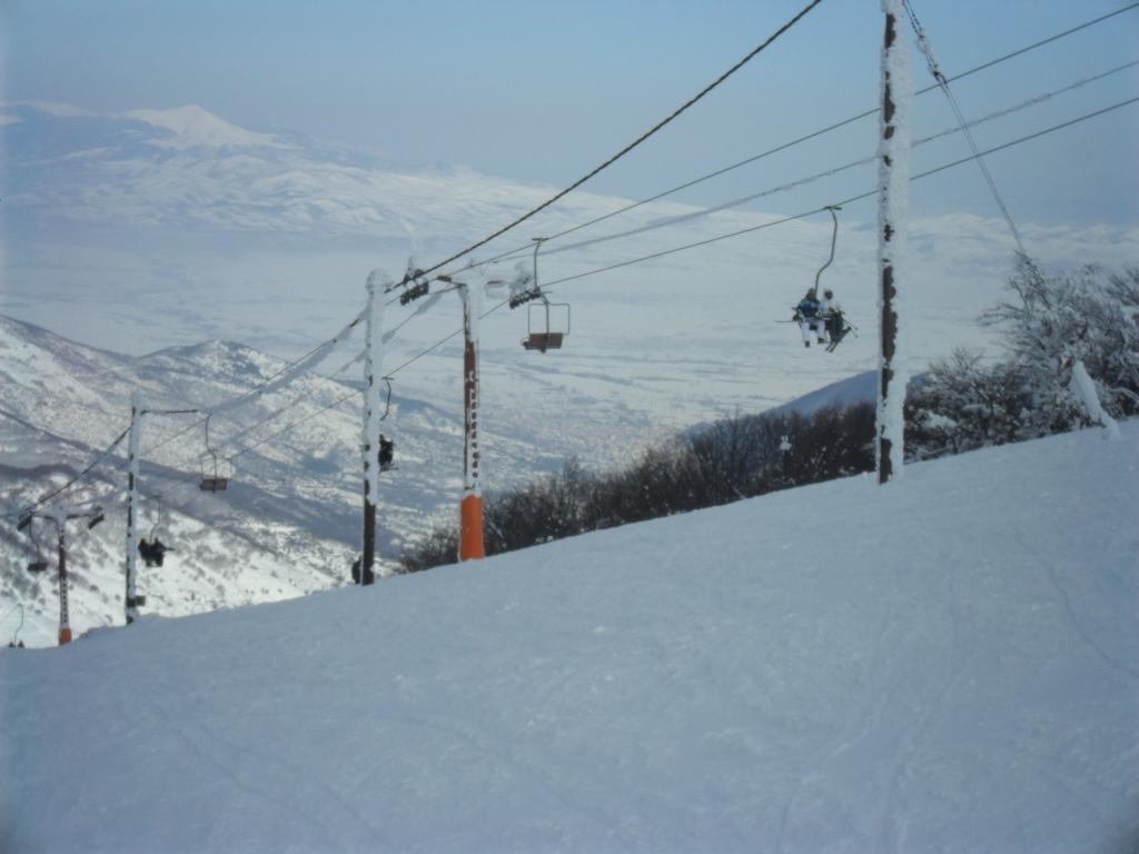 Θέα, Vigla Pisoderi