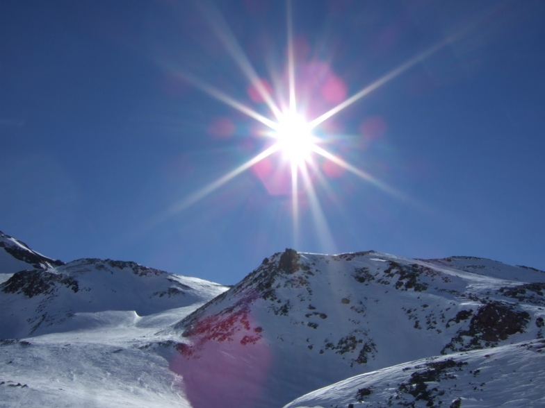 Silver Lining Chalets, Val Thorens
