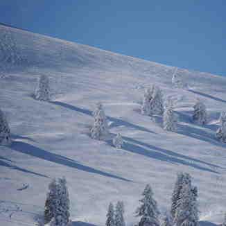 helmos, Kalavryta Ski Resort