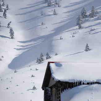 kalavrita ski resort, Kalavryta Ski Resort