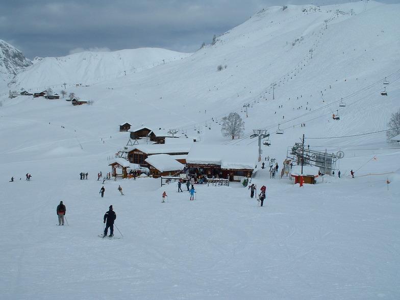 Le Grand Bornand 2006
