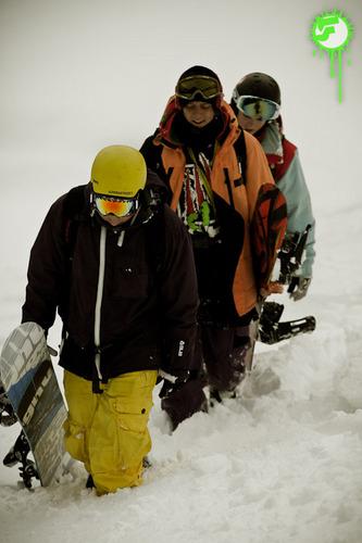 Hochzillertal-Kaltenbach Ski Resort by: Snow Front
