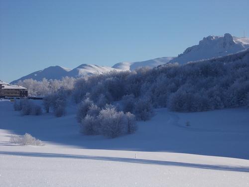 Stara Planina/Babin Zub Ski Resort by: nemanja