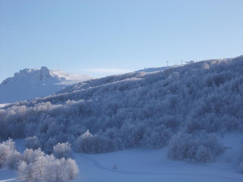 rudina, Stara Planina/Babin Zub
