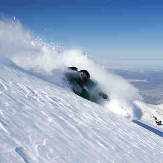 Erciyes Sagsakallik Slopes, Erciyes Ski Resort