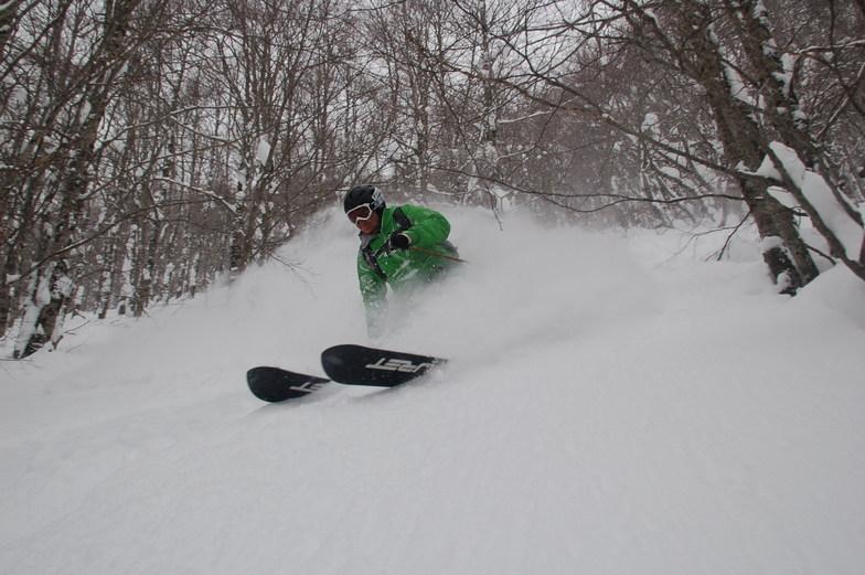 Rocca Big Storm 11 Febbario 2012, Roccaraso