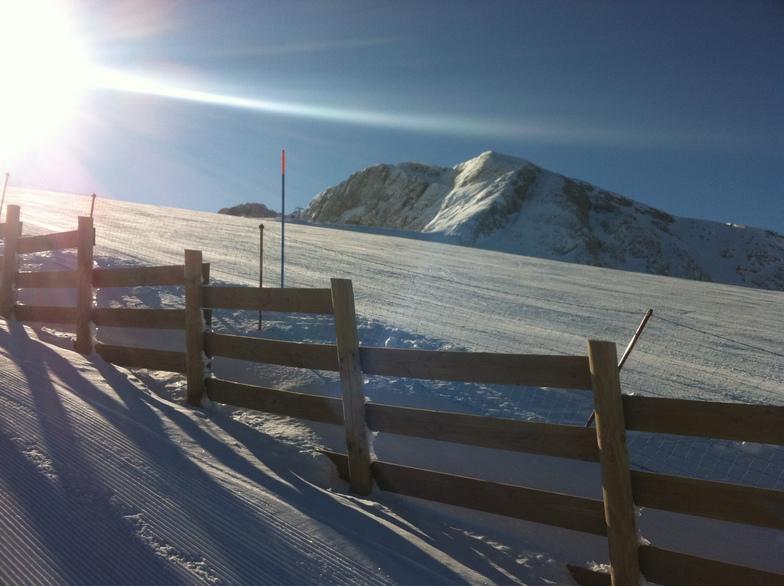 gerontovrachos, Mount Parnassos