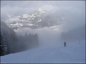 Saanen, Gstaad, Switzerland photo