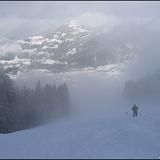 Saanen, Gstaad, Switzerland