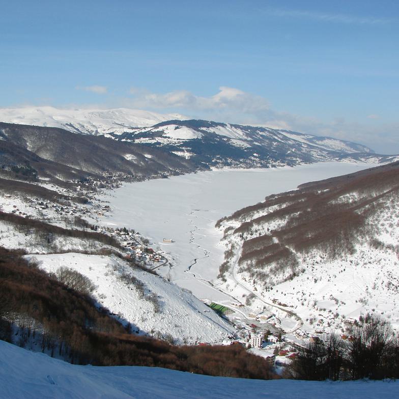 The Lake, Resort Mavrovo