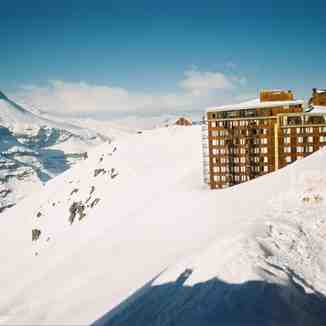 La Parva / Valle Nevado 2005