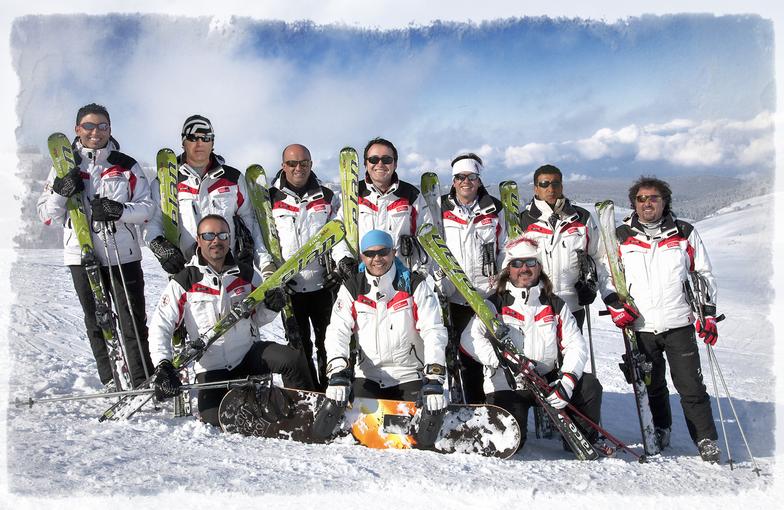 Team Kardanadam, Uludağ