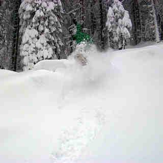 snowboard, Chepelare