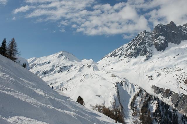 La Fouly, La Fouly - Val Ferret
