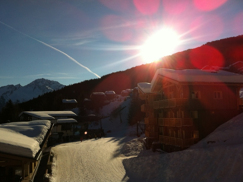goodmorning la Tania