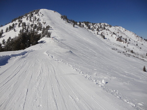 James Peak, Powder Mountain photo