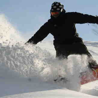 POWDER RUSH!5, Winghills Shirotori Resort
