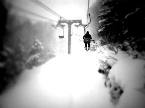 Furano Ski Resort by: paul arnott