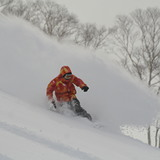 POWDER RUSH!10, Japan - Gifu