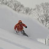 POWDER RUSH!10, Japan - Gifu