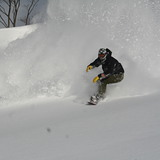 POWDER RUSH!11, Japan - Gifu
