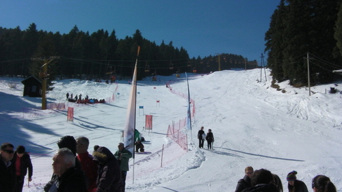 Kopanki - Pelister Ski Resort by: Sa Ris