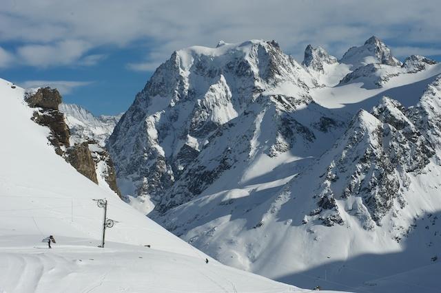Mont Collon, Arolla
