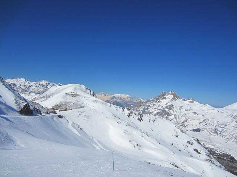 Artouste snow