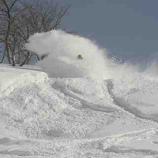 POWDER RUSH!13, Winghills Shirotori Resort