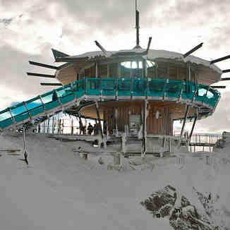 Top Mountain Star restaurant - Hochgurgl, Obergurgl