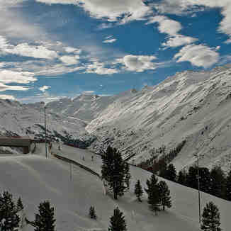 After The Storm, Obergurgl