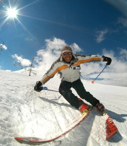 Erciyes Ski Resort Resort Guide