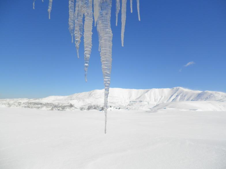 sannine mountain, Mzaar Ski Resort
