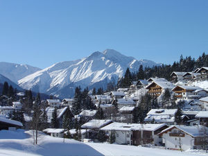Seefeld January 2004 photo
