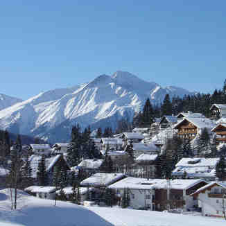 Seefeld January 2004