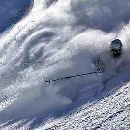 prorider Ivan Mad Malakhov, Rosa Khutor Alpine Resort