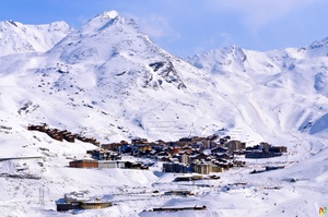 vt, Val Thorens photo