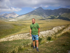 Campo Imperatore - Stano photo