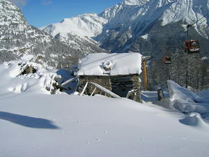 Courmayeur Backcountry photo