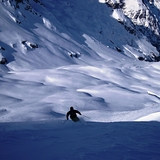Out of the Shadows Into the Sun, La Fouly - Val Ferret