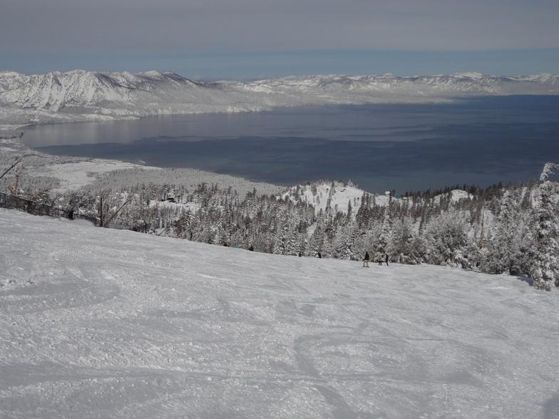 Tahoe, Heavenly