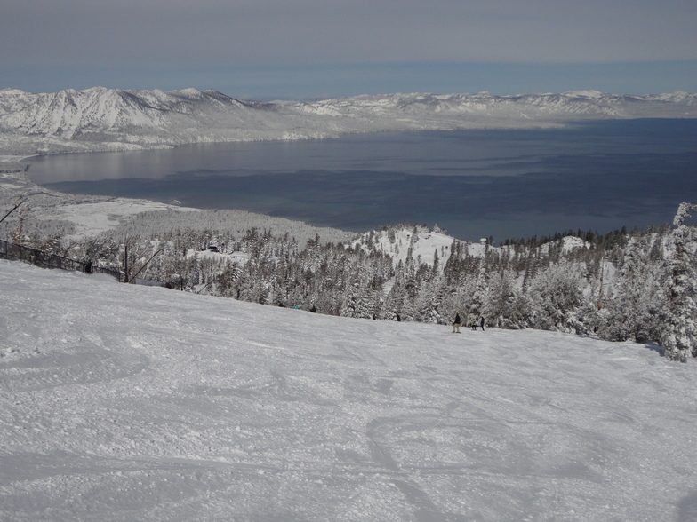 Tahoe, Heavenly