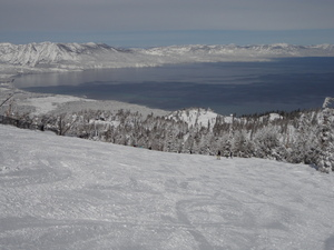 Tahoe, Heavenly photo