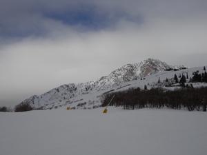 Snowbasin photo